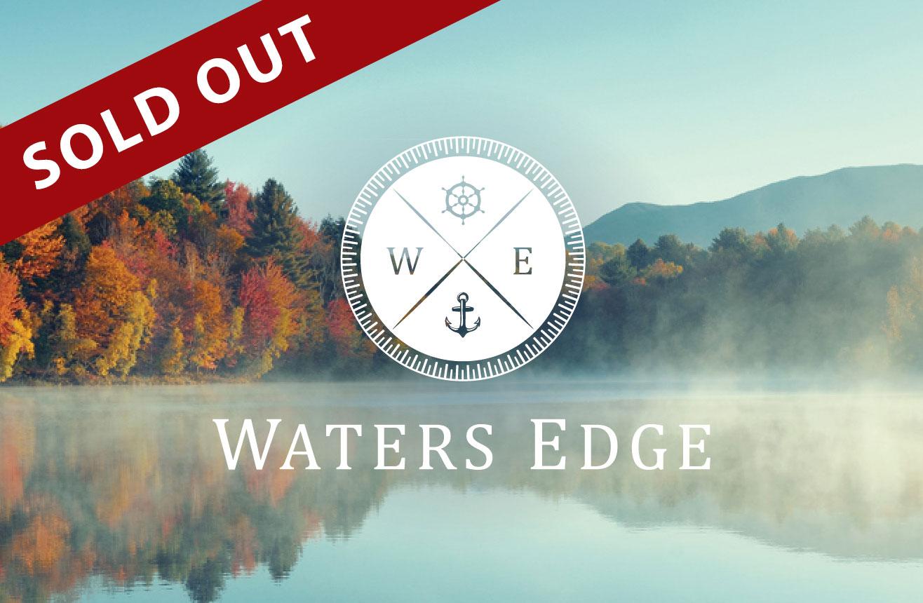 Waters Edge property
