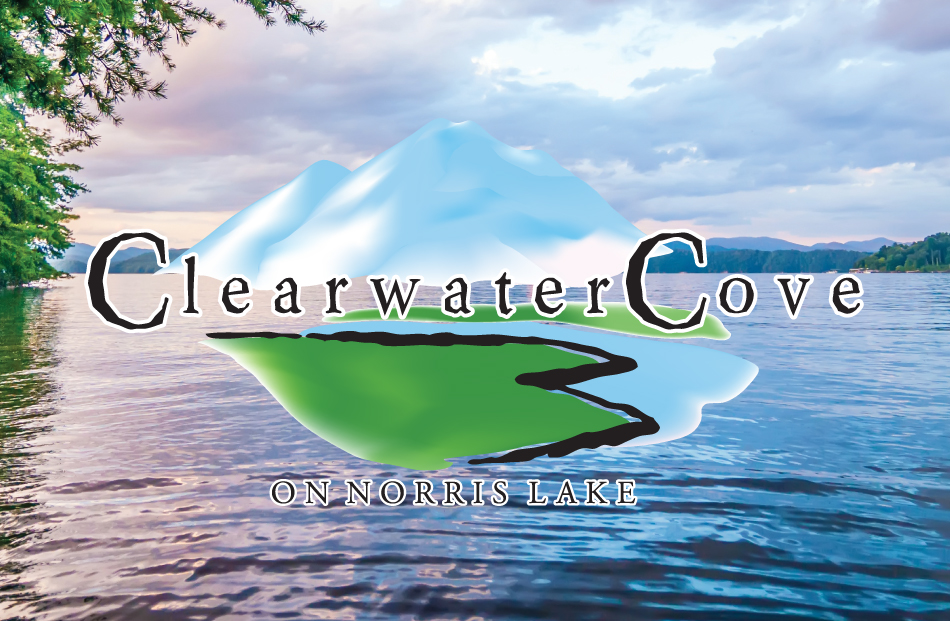 Clearwater Cove property